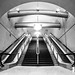 Symetrical Stairs by Jeff Heurteur