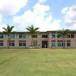 Army Reserve Center, Fort Shafter