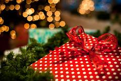 8歳と5歳と2歳の娘たちへのクリスマスプレゼント2012