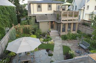 Landscaping Ideas For Backyard