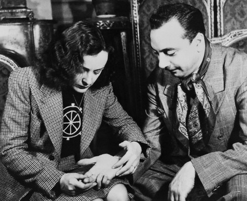 edith piaf and django reinhardt
