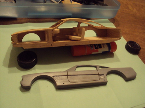 Pin pinewood derby cars on pinterest for Pinewood derby corvette template