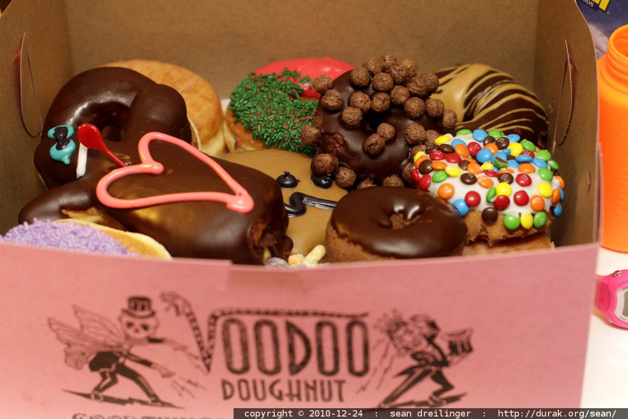 Best Donut Food Truck