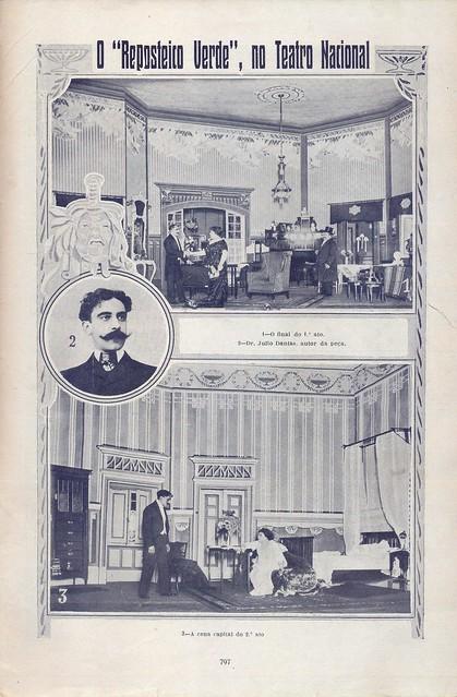 Ilustração Portugueza, Dezembro 1912 - 29