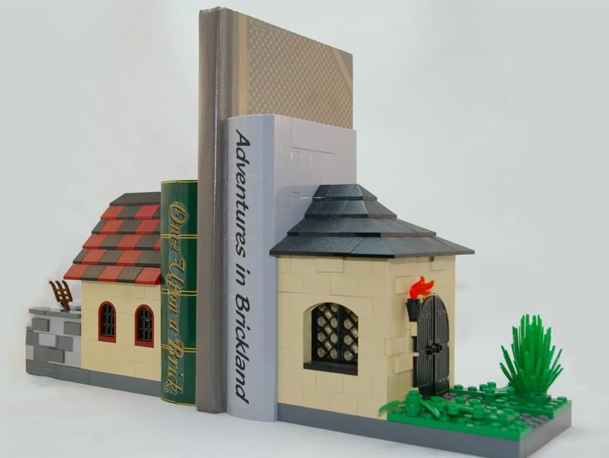 Στηρίγματα βιβλίων από LEGO - Σελίδα 2 5310420755_ab2cb7f1f6_b
