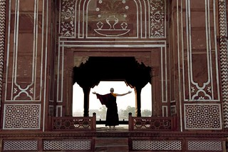 20 Agra. Baby Taj. Itimad-ud-Daulah