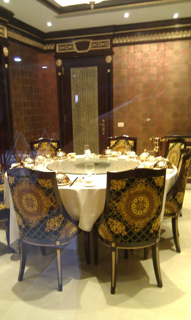 Private dining room shanghai dynasty melbourne for Best private dining rooms melbourne