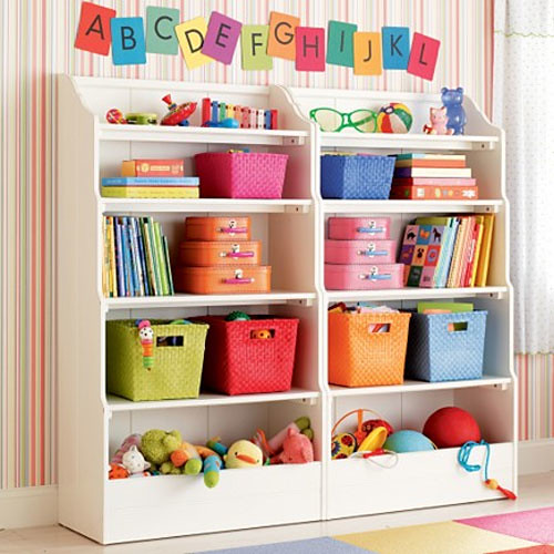 Playroom Storage A Gallery On Flickr