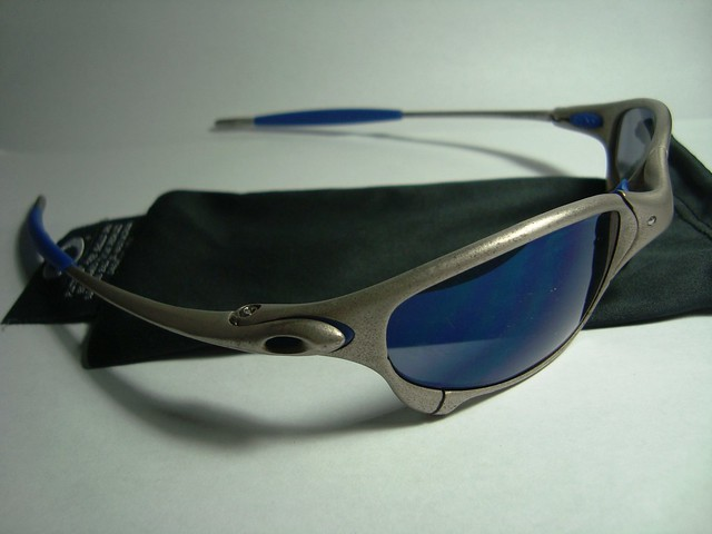 Oakley Juliet Ice Iridium Lenses   City of Kenmore, Washington a54c95adc1