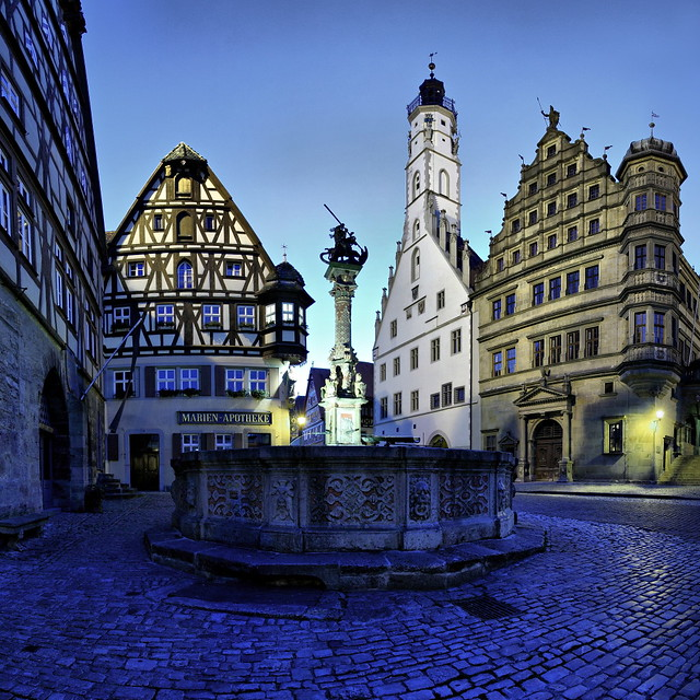 1000+ Images About Germany: Rothenburg On Pinterest