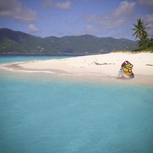 Koopa Beach