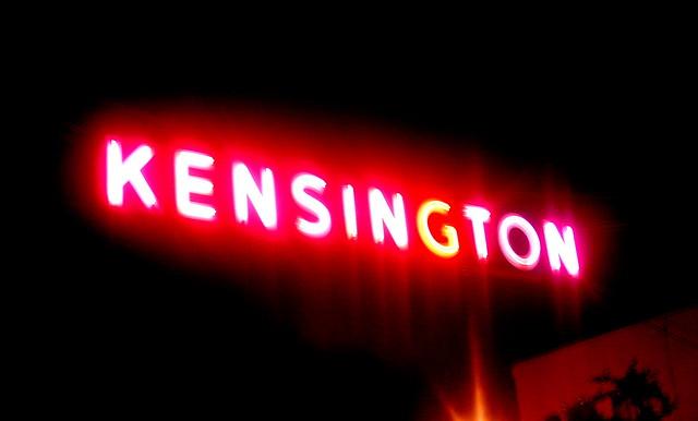 Kensington San Diego Apartments