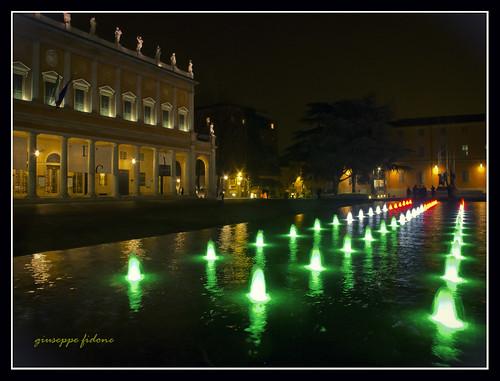 Reggio Emilia dalla vita di Pier Vittorio Tondelli