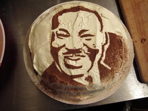 MLK Cake 2011