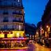 Rainny Morning in Paris ©_Tophee_