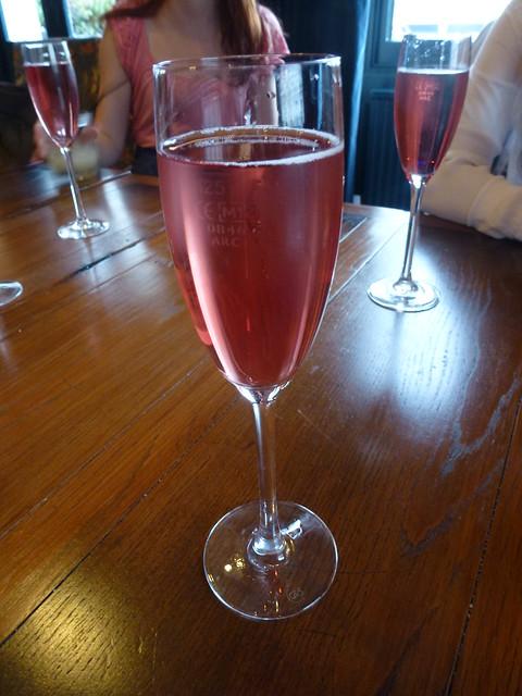 Chambord Cocktails April 2014