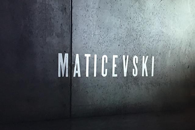 Maticevski