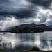 Derwent Water by jackclark33