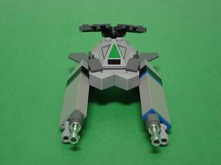 VV-1138 Imperial Vic Viper
