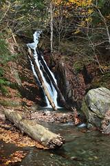 Little Moss Glen Falls