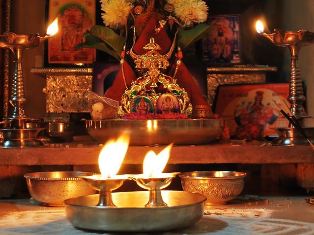 Diwali 2010 @ Mumbai