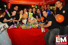 Un Juguete Para Un Niño Activo 20-30 @ 87.7 Pub Radio.