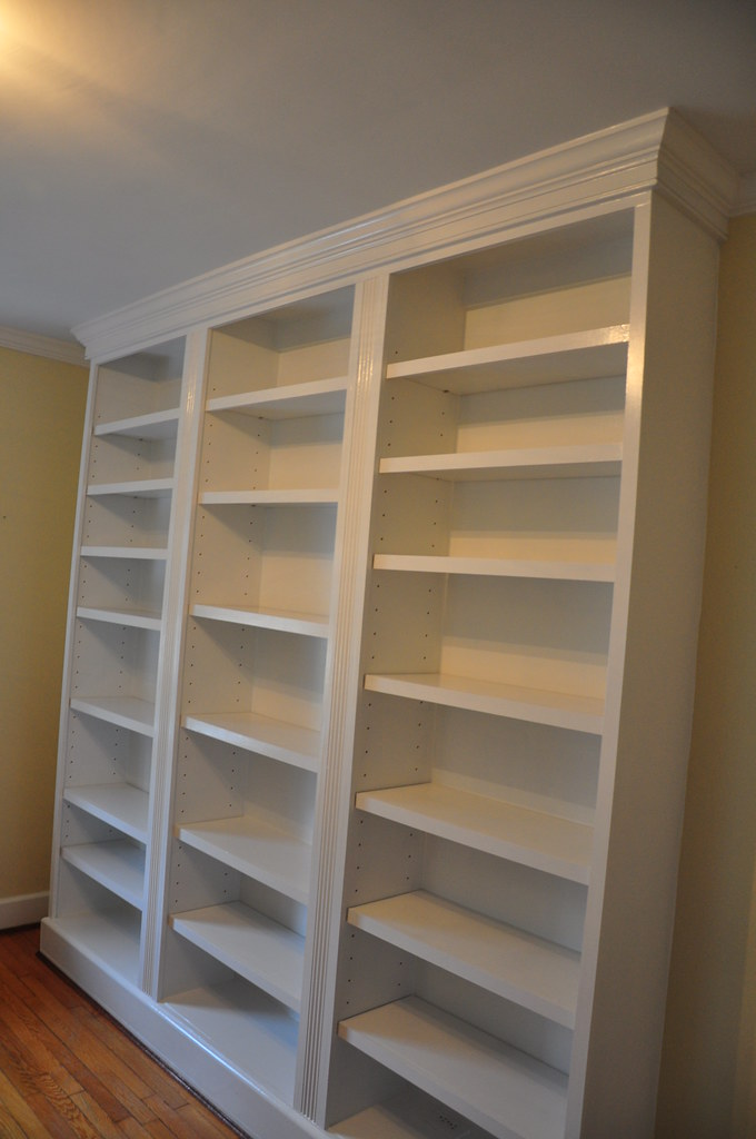bookcase-plans | Flickr - Photo Sharing!