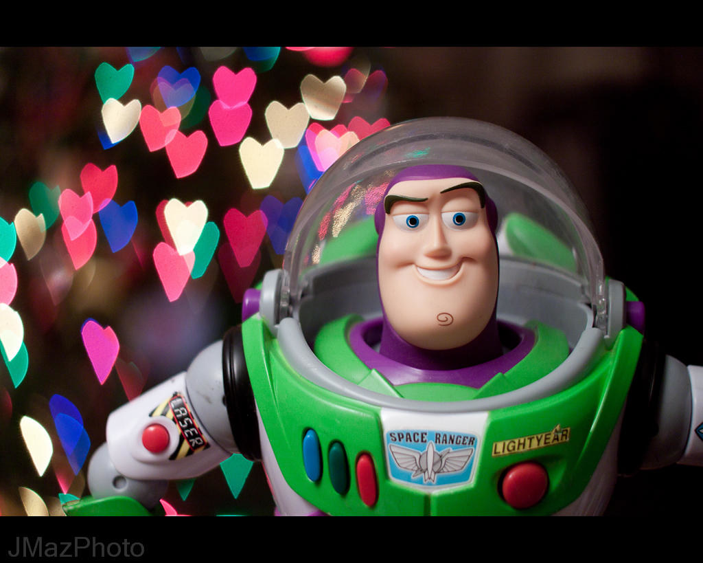 Love a Good Buzz - 347/365