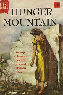 Dell First Edition 63 - William R. Scott - Hunger Mountain
