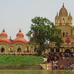 Dakshineswar Kali Temple - Kolkata, India