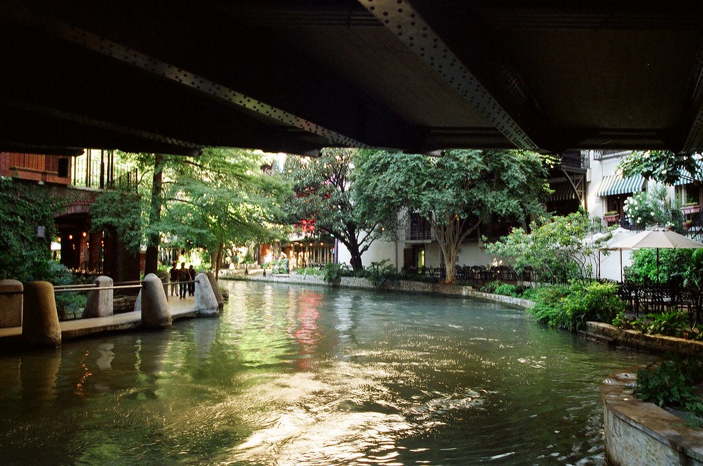 San Antonio, TX / USA
