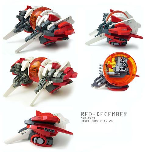 RED-DECEMBER