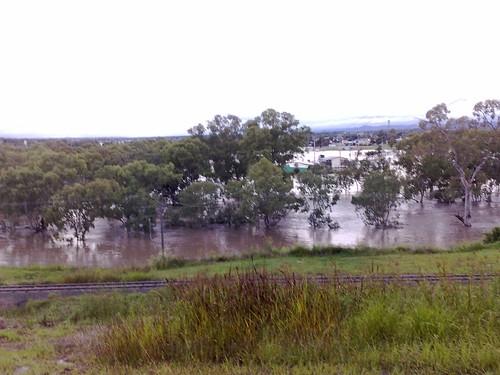 Warwick Velodrome, Queensland, Australia