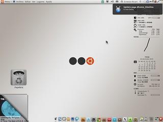 Ubuntu 10.10 DEC