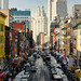 East Broadway, Chinatown, New York City by andrew c mace