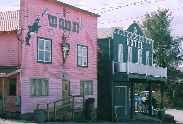Downtown Craig Alaska   Flickr - Photo Sharing!