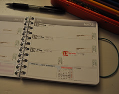 diary :: dagboka & tromsø