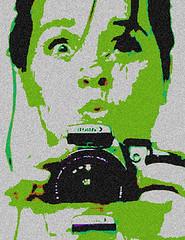 Pop Art Self, circa 2006