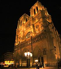 Paris 2010 - 2012