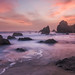 El Matador State Beach - remastered by Michael Bandy