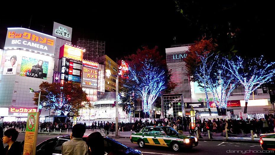 A Week in Tokyo 61