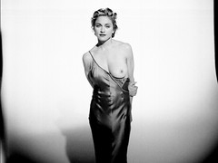 Madonna Topless Runway Pics From The Early