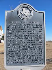 Photo of Black plaque № 21270