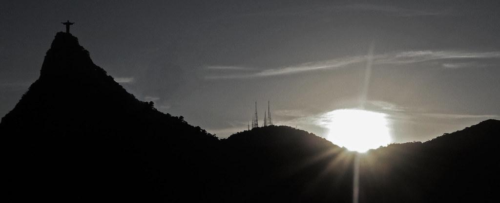 Good Evening Corcovado