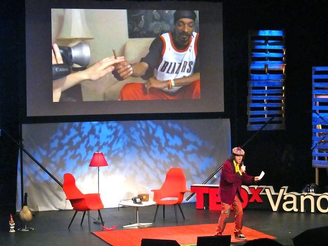 Nardwuar | TEDxVancouver 2010