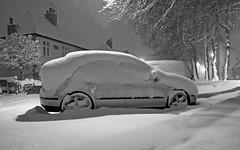 Snow 2010/2011