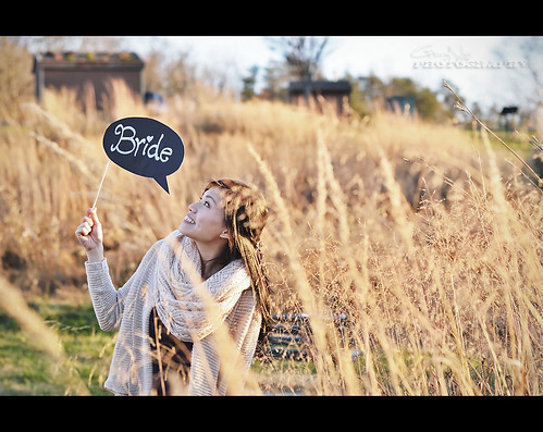 autumn portrait sign female 50mm bride engagement nikon farm f14 farmland e bubble session d7000