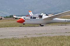 monoplane, adventure, aviation, airplane, wing, vehicle, air sports, light aircraft, glider, gliding, general aviation, propeller, motor glider, takeoff,
