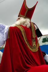 Sinterklaas & Amsterdam
