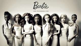 New Barbie Basics: color nude. | by Sandra (Bonequea)